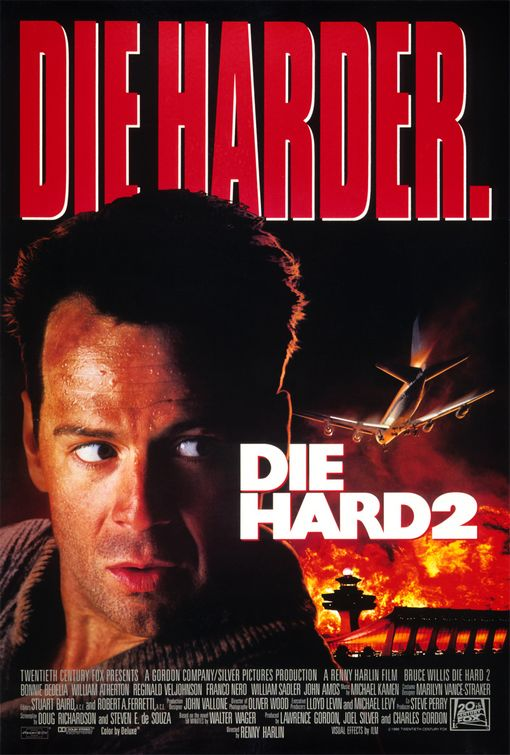 Die Hard 2 watch