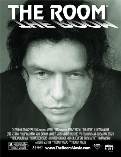 Tommy Wiseau - Photo Colection